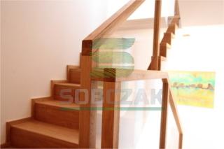 12b - schody na beton, dywanowe