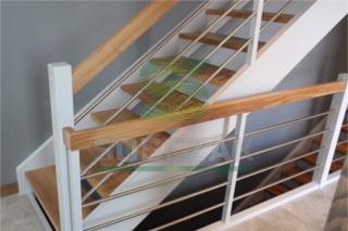22s - schody policzkowe